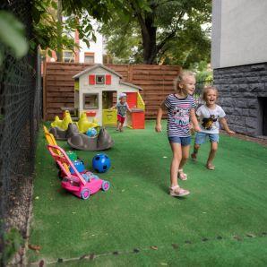 edukacyjne gry i zabawy w wrocławskim przedszkolu IHPreschool